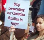 Coptic Christian Persecution