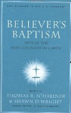 Believer's Baptism Sign new covenant