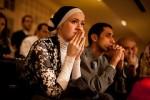 Democrats obama pro muslim anti christian