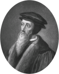 John Calvin Institutes Christian Persecution