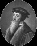John Calvin Institutes Christian Persecution