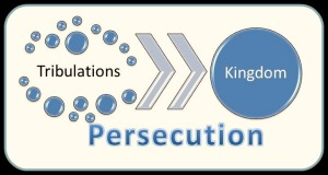 Christian persecution Nigeria tribulation