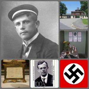 Paul Schneider Nazi Martyr Christian persecution
