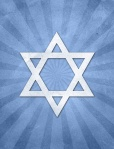 Star of David Israel Nation Christ Kingdom