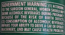 Alcohol abortion hypocrisy pregnancy