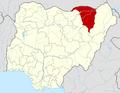 Nigeria Persecution Christians
