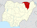 Nigeria Persecution Christians