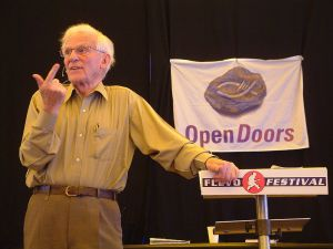 Brother Andrew Open Doors