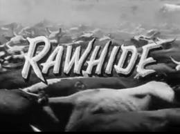 Rawhide presence executioner