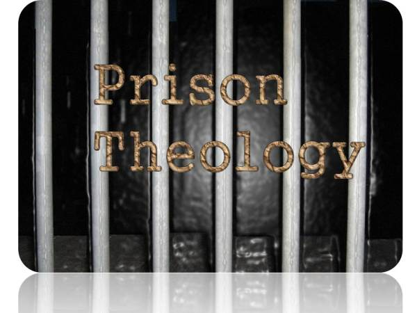 Persecution Prison Theology China