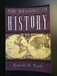 Book Meaning History philosophy time hebrews