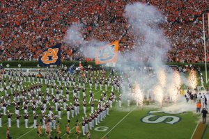 Auburn Football Traditions