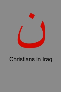 Christian persecution Mosul Iraq
