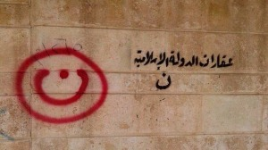 Christianity Today Mosul Christian Persecution #WeAreN