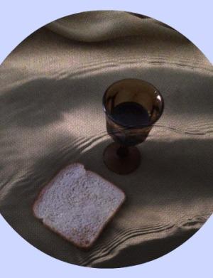 Lord's Supper Bread Wine