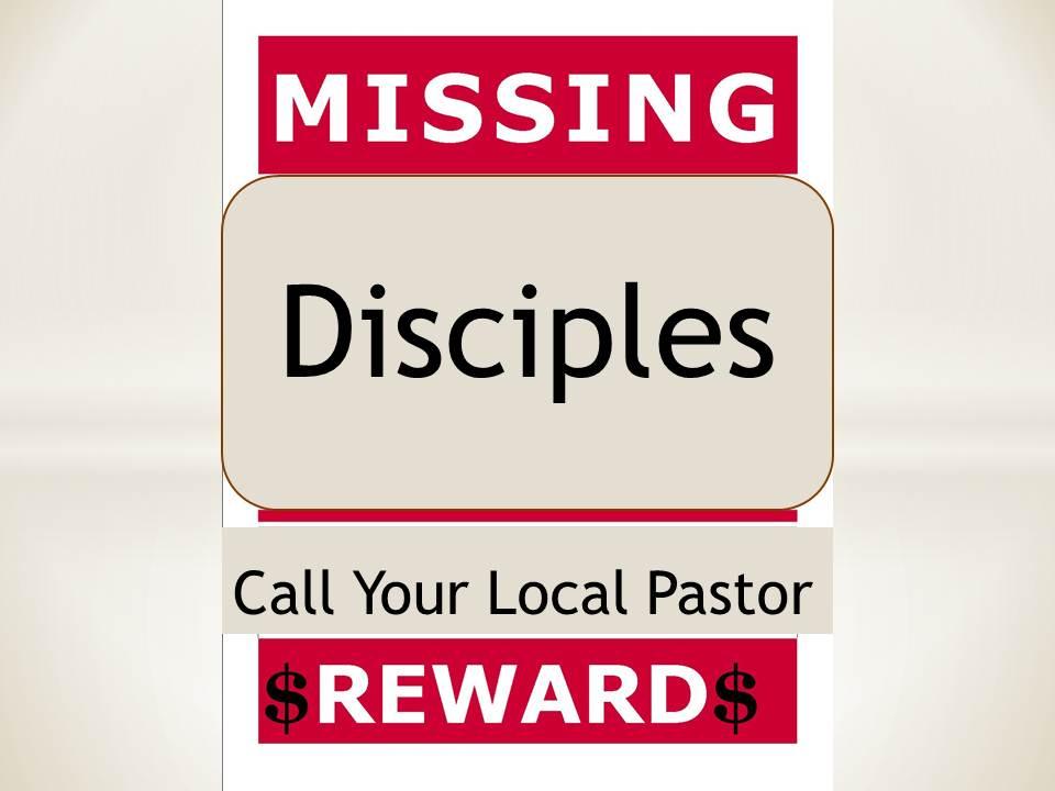 Discipleship Baptism Persecution