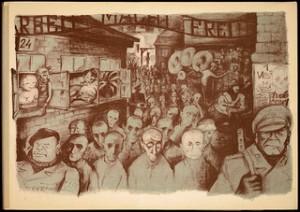 Auschwitz 70th Anniversary