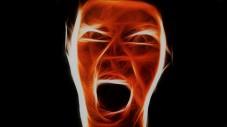 Anger Blog