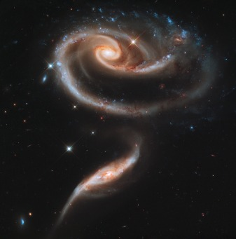 blog galaxies-connected